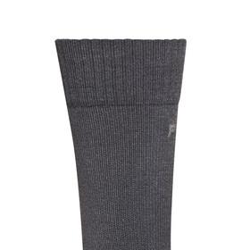 Falke TK2 Cool Trekking Socks Men asphalt melange